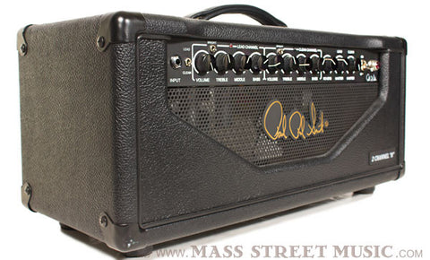 Paul Reed Smith Amps - PRS H Series Head