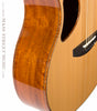 McPherson Acoustic Guitars - MG 4.0XP
