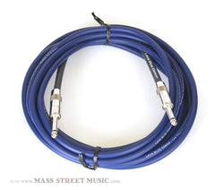 Lava 20' Blue Demon Instrument Cable