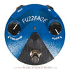 Dunlop Effect Pedals - Silicon Fuzz Face Mini