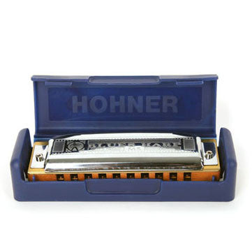 Hohner Harmonicas - Blues Harp - Key of A