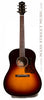 Collings CJ Mha SS SB Custom acoustic guitar front