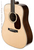 Collings D2H Custom Acoustic Guitar - front angle