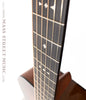 Martin 00-DB Jeff Tweedy Acoustic guitar - neck close