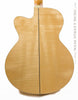 Collings Acoustic Guitars - SJ Maple Cutaway