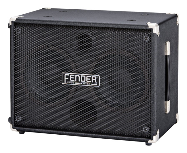 Fender Rumble 2x8 Cabinet | Mass Street Music Store