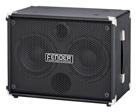 "Fender - Rumble 2X8"" Cabinet"