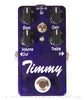 Paul Cochrane Timmy Overdrive pedal - top