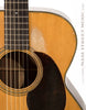 Martin Acoustic Guitars - 1944 000-21