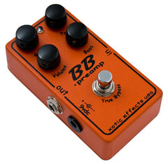 Xotic Effect Pedals - BB Preamp