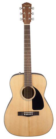 Fender Acoustic Guitars - CF-60