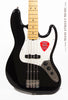Fender American Special Jazz Bass - front close