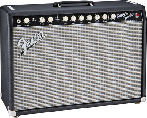 Fender Amps - Super-Sonic 22
