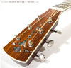 Huss & Dalton Acoustic Guitars - OM Custom