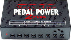 Voodoo Lab Power Supplies - Pedal Power 2 Plus