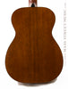 Martin 00-DB Jeff Tweedy Acoustic guitar - back close