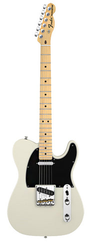 Fender - American Special Telecaster - Olympic White