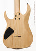 Ibanez Electric Guitars - RG471AH - Natural Flat