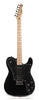 Squier - Telecaster Custom II Vintage Modified - Black