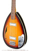 Phantom Guitarworks Basses - Teardrop Bass