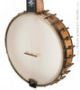 "OME Banjos - North Star 12"" Open-Back"