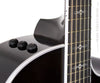 Taylor 616ce Acoustic Guitar - controls close