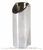 Rock Slide - Polished Chrome Slide - Large