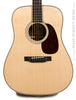 Collings D2H Custom Acoustic Guitar - front close