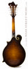 Clark 5F Mandolin - back full