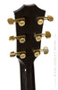 Taylor 616ce Acoustic Guitar - head back