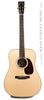 Collings D2H Custom Acoustic Guitar - front full