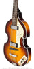 Hofner Basses - Ignition Violin Bass