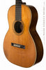 Martin 1926 00-28 Acoustic Guitar - angle close