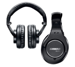 Shure Headphones - SRH840