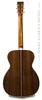 Collings OM2H Custom - back