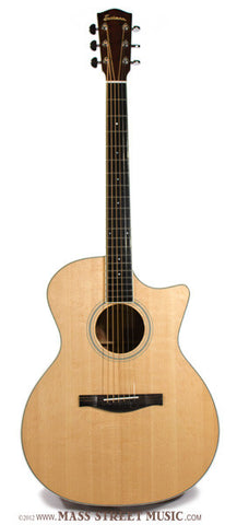 Eastman Acoustic Guitars - AC322CE