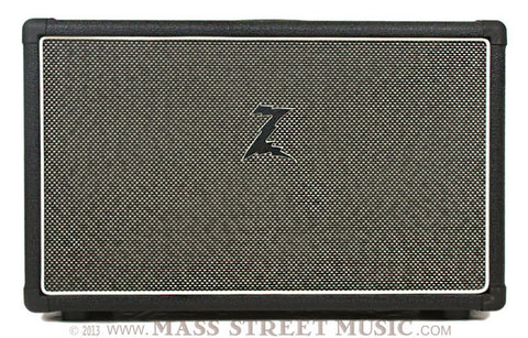 "Dr. Z Amps - 2x10"" Open-Back Cabinet"