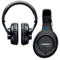 Shure Headphones - SRH440