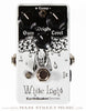 EarthQuaker Devices - White Light Overdrive