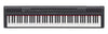 Yamaha P105B Digital Piano - front