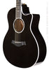 Taylor 616ce Acoustic Guitar - angle front