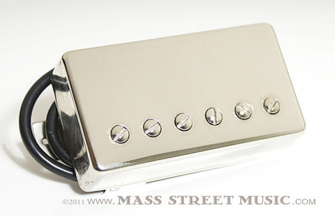 Don Grosh Pickups - Small Block 327N - Nickel