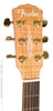 Fender Acoustic Guitars - T-Bucket 400CE - Natural