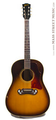 Gibson Acoustic Guitars - J-50 ADJ - Sunburst