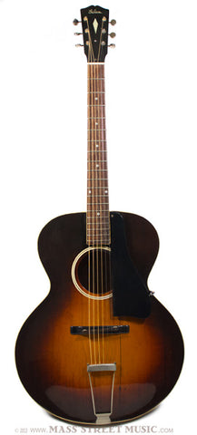 Gibson Acoustic Guitars - 1934 L-4 Special
