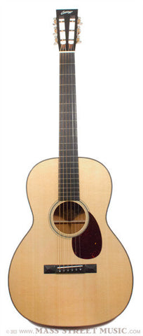 Collings 001 Acoustic Guitar front view