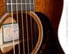 Martin 00-DB Jeff Tweedy Acoustic guitar - soundhole