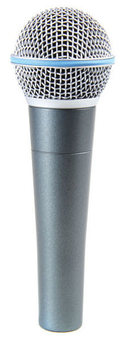 Shure Microphones - Beta 58A