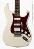 Deluxe Lonestar Strat - front close