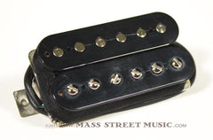 Don Grosh Pickups - Small Block 327N - Black